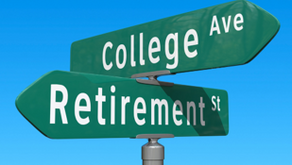 Should You Prioritise Saving for Kid's College or Early Retirement?