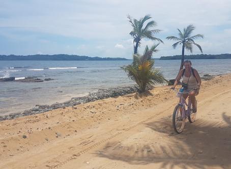 Early retirement travels - week 2 Costa Rica