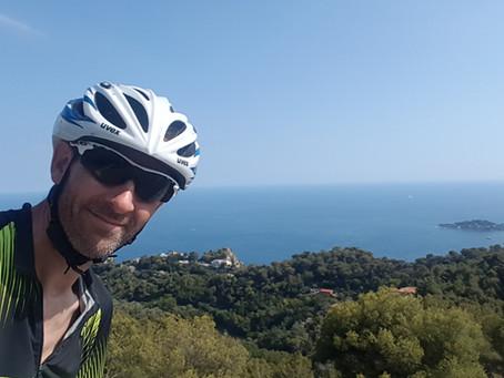Early retirement lifestyle - Route des Grandes Alpes...✔Done