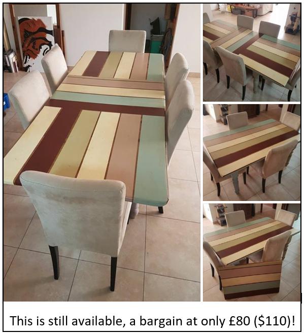 Selling on Ebay / Dubizzle
