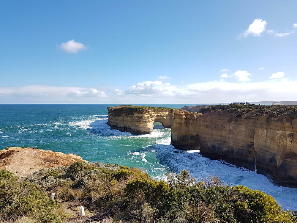 Another great Great Ocean Road view