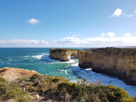 Early Retirement Travels - Week 7 Australia