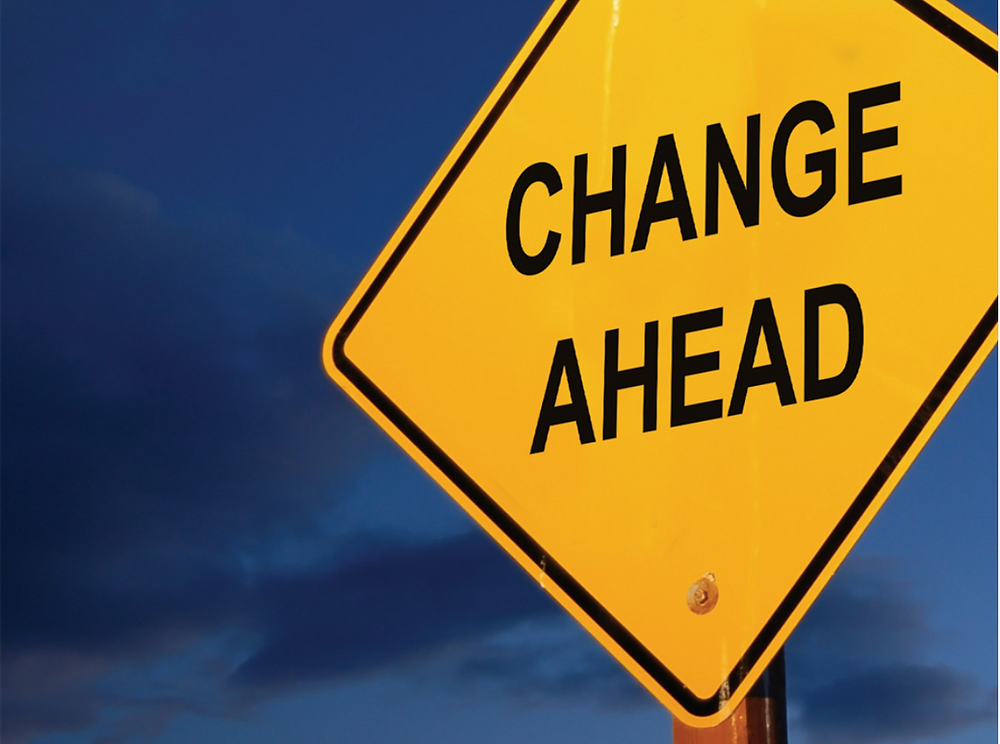 Change Ahead - Will they make my early retirement harder?