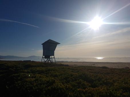 Early retirement travels - week 12 California & Home