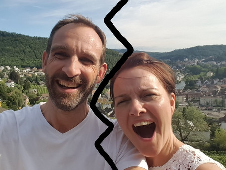 How the other half lives - my wife's view of my early retirement