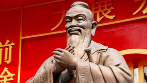 Getting early retirement advice from Confucius