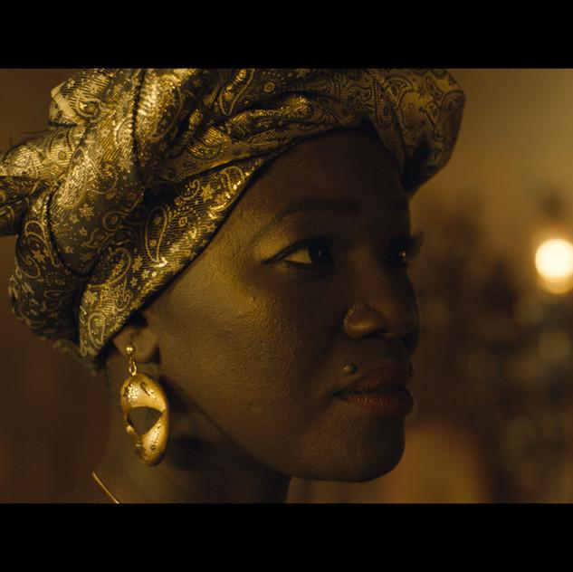 Constance Ejuma - The German King