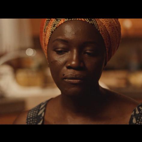 Constance Ejuma - The Zim