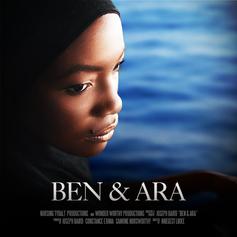 'Ben & Ara' poster