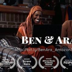 'Ben & Ara'