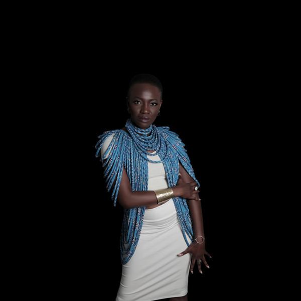 Constance Ejuma
