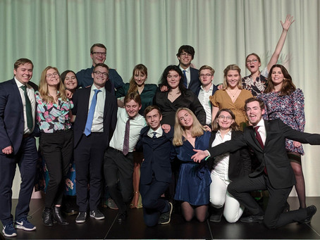 Vil du sitte i styret til Viken Unge Venstre?