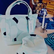 Marimekko Blue