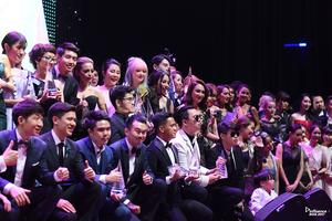 Gushcloud主催「Influence Asia」ではアジア各国のトップインフルエンサーが一同に会する