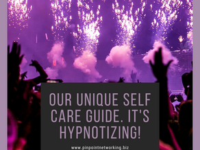 Be Unique With Your Self Care!