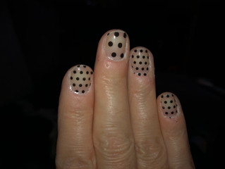 Bedazzled Nails By Anna - Something I Thought I Would Never Need!
