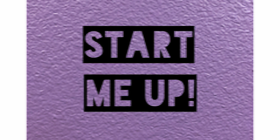 Show Some Love To The Start Up Biz!  (1)