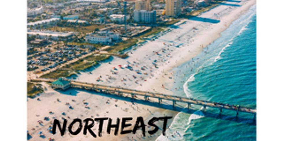Northeast Florida, Let's Talk!