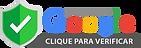Site Seguro (Certificado de Segurança Google) - Clique para Verificar