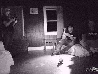What is a Paranormal Investigation?