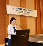 Japanese Event Host Singapore