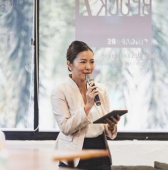 Ishin Startup Summit 2019