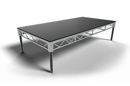 Stage Deck Hire - 2400x1200mm
