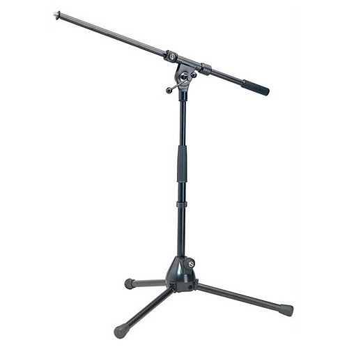 König & Meyer - Low Instrument Mic Stand - 25970
