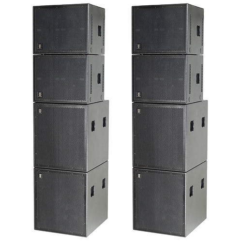 Acoustic Technologies CLA PA System