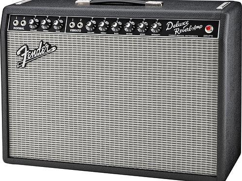 Fender Deluxe Reverb Guitar Amp