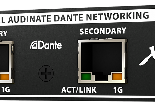 Expansion Card X-Dante