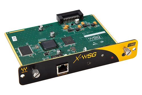 Waves SoundGrid X-WSG I/O Card