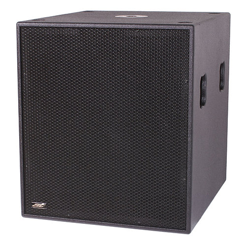 "Acoustic Technologies BB035.A 18"" Powered Sub"