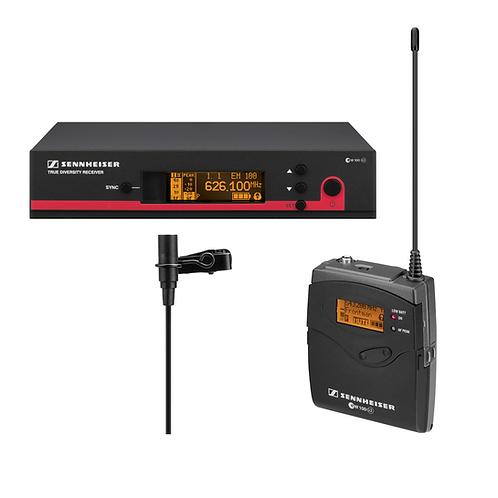 Sennheiser EW112 Wireless Lapel Microphone