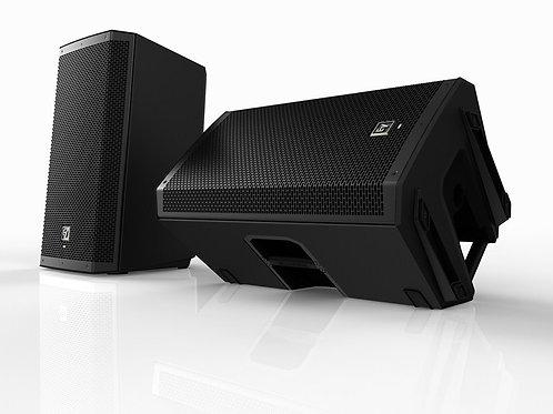 "Electro Voice ZLX-P 12"""