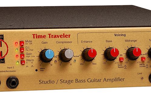 David Eden WT405 Bass Amp