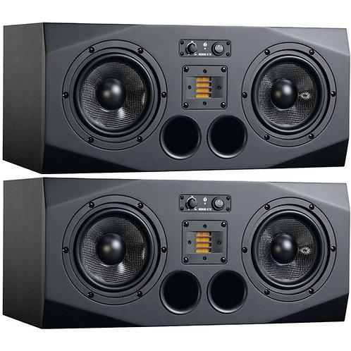 Adam A77X Studio Monitors