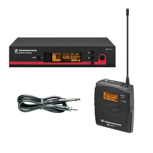 Sennheiser EW172 Wireless Guitar System