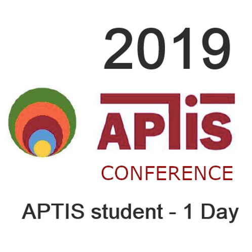 APTIS Students: 1-Day Pass