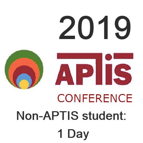 Non-APTIS Student: 1-Day Pass