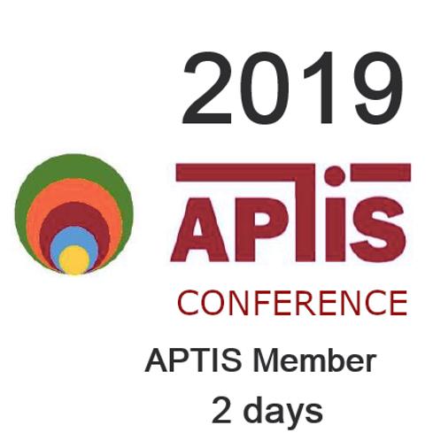 APTIS Members: 2-Day Pass