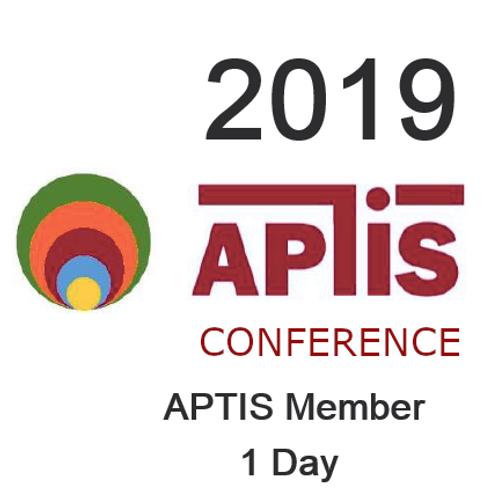 APTIS Members: 1-Day Pass