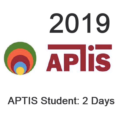 ATPIS Students:  2-Day Pass