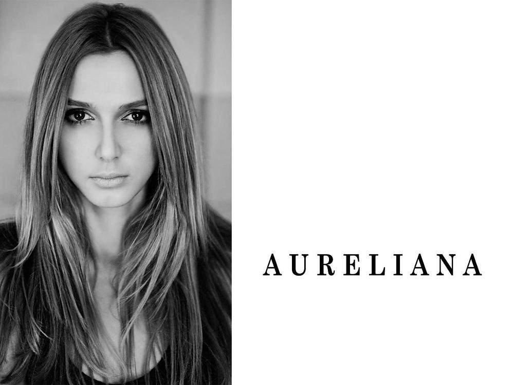 De la jurnalist la designer, află povestea din spatele brandului Aureliana