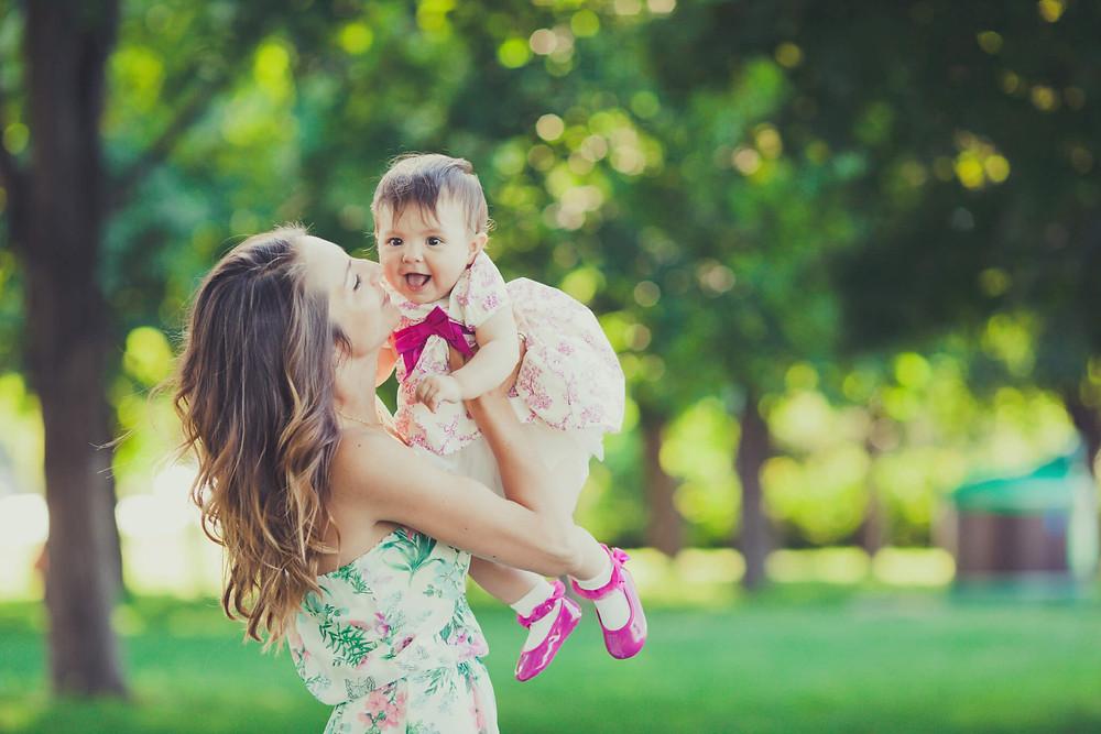 Află 9 moduri de a sărbători Ziua Mamei în toată lumea