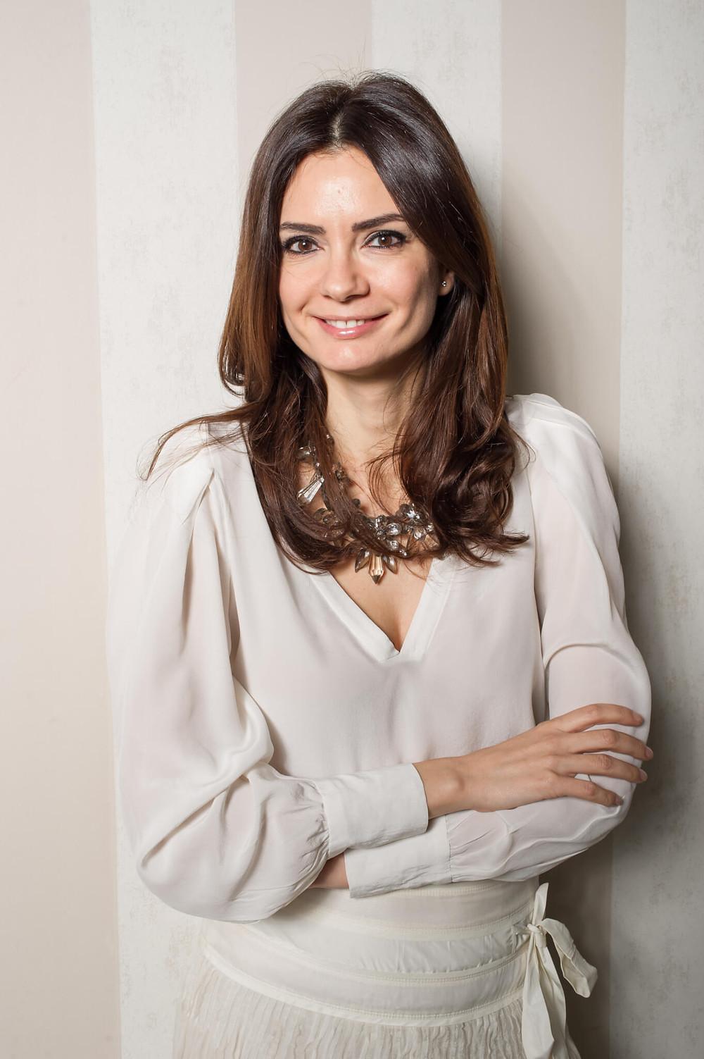 Corina Bârlădeanu - două decenii de comunicare și de 2 X WoW MoM