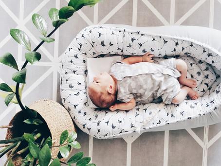 Baby nest-ul, necesitate sau doar un moft?
