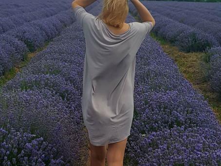 Provence de Bulgaria, 9 beneficii ale lavandei