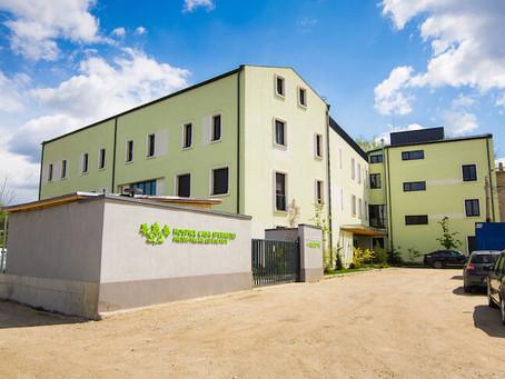 Hospice Casa Sperantei a inaugurat sectia de pediatrie
