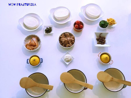 Mousse-uri delicioase si rapide – WoW Prajiturela